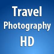 TravelPhotographyHD.com Logo