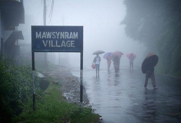 6b-The-Wettest-Place-On-Earth-India