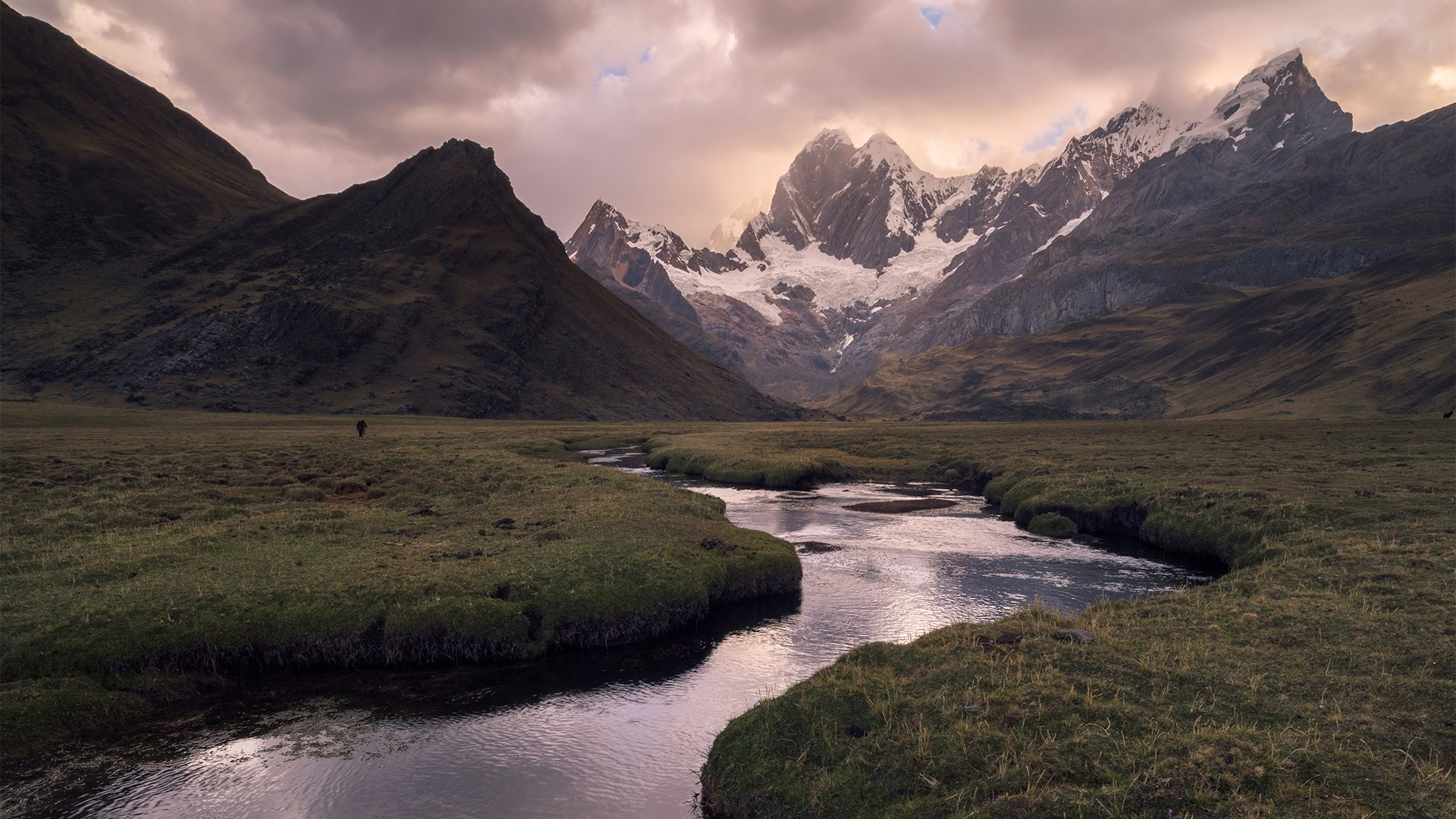 Video These Are 4 Critical Elements Of Landscape Photography You