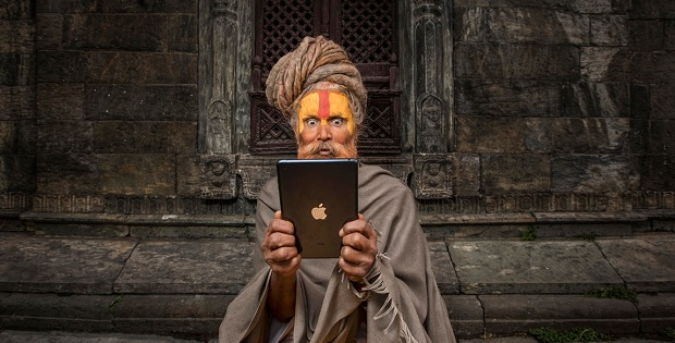 12 Astonishing People Photos From Different Regions Of Nepal